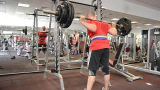 Powerlifting - I Stand Alone