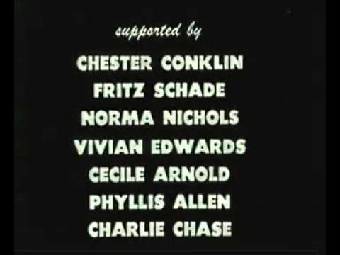 Charlie Chaplin Dough and Dynamite 00 00 00 00 01 00