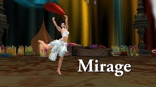 Mirage - SLDC Showcase 2018 (Second Life)