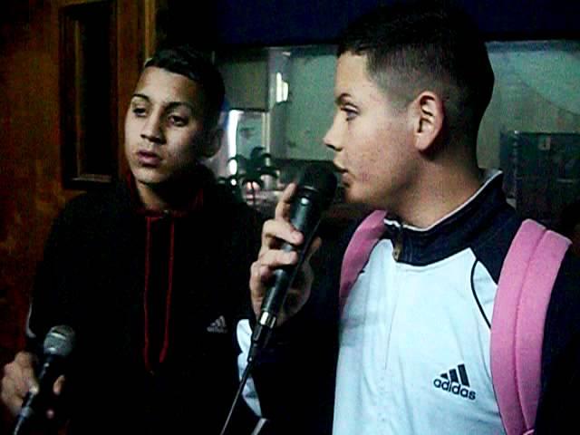 capella en vivo de los rompe discotecas tkemos 07 de agosto 060.AVI