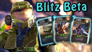 My Thoughts on Halo Wars 2 & BLITZ