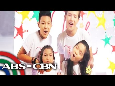 'the Voice Kids' Will Hit The Concert Scene video