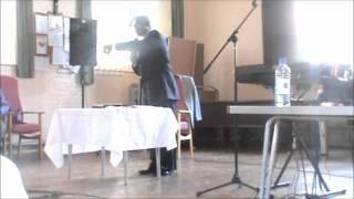 Ncandweni Sermon from Pastor Myeni