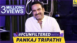 Pankaj Tripathi Interview With Anupama Chopra | Stree | FC Unfiltered
