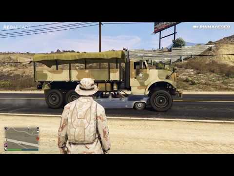 GTA 5 FAILS - #31 (GTA 5 Funny Moments Compilation)