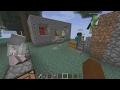 Прохождение карты SkyBlock Как попасть через ад в нормальный мир 1 11 2 E2 mp3