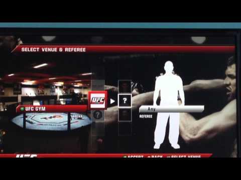 Baker Joaca: UFC Undisputed 3 ,,K.O,,