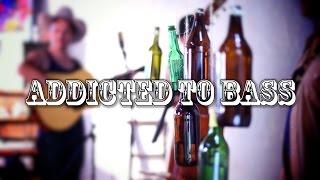 Watch Josh Abrahams Addicted To Bass video