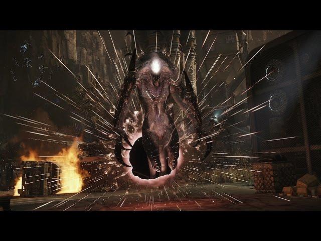 Evolve: Episode 5: Creating A Monster