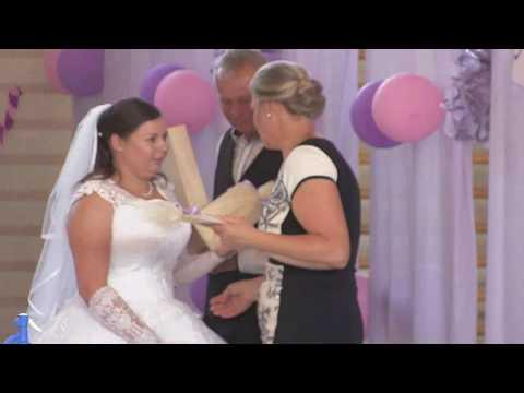Alexandra & Dávid esküvője