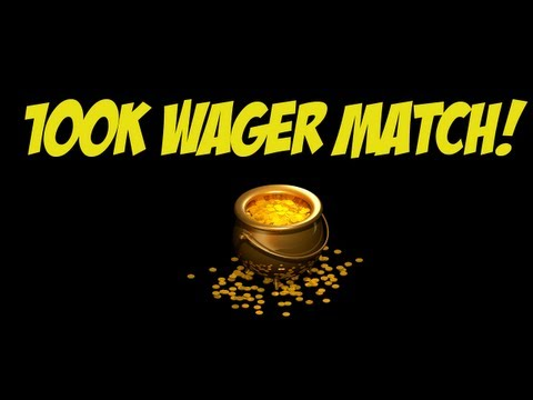 FIFA 13 100k WAGER MATCH LIVE Commentary - Ultimate Team