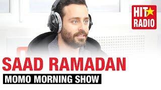 MOMO MORNING SHOW - SAAD RAMADAN