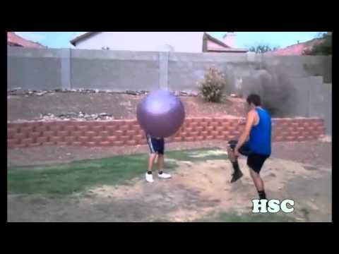 Fail Compilation (July,2011) HD - [13 Min. Long]
