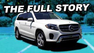 The Mercedes GLS Saga Is Finally Over