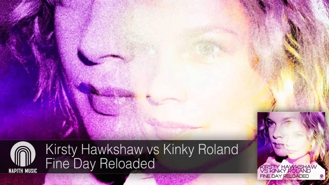 Fine Day (Mike Koglin radio edit) Lyrics & Tabs by Kirsty ...