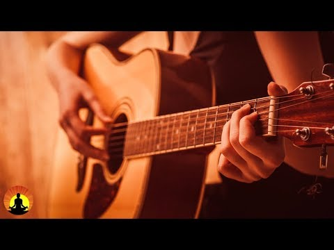 Relaxing Guitar Music, Calming Music, Relaxation Music, Meditation Music, Instrumental Music, ☯3469