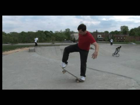 How to Kickflip (or Die)