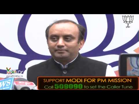 Dr. Sudhanshu Trivedi byte on EC's decision on Aam Adami Party over violating Model Code of Conduct.