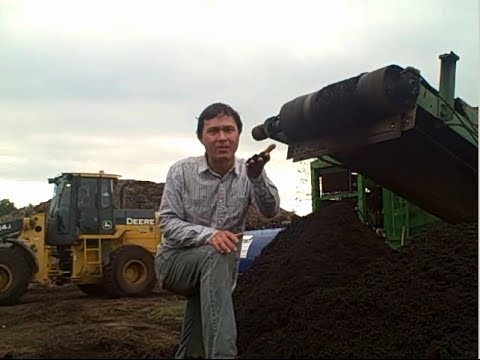 Best Organic Compost in Texas Made with Trees and Leaves