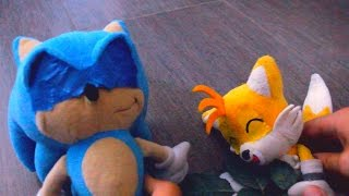 download lagu Sonic Plush: Sonic Tickles Tails gratis