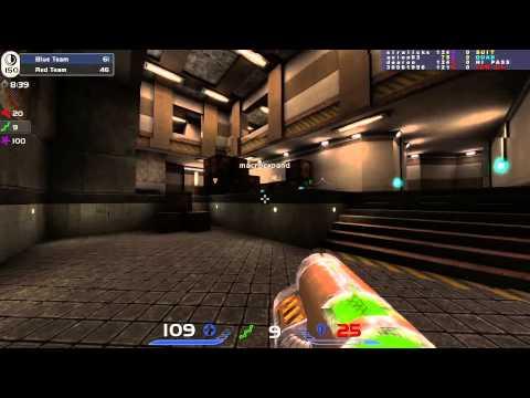 Quake Lilve na Steam! Wspomnień czar! 1080p/60FPS*