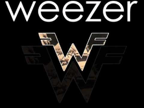 Weezer - Keep Fishin #1