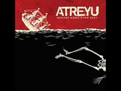 Atreyu-Falling Down