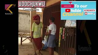Udochukwu - Teaser 1 [HD]. Starring Oma Nnadi, Queen Nwokoye and more. Watch out for this one.