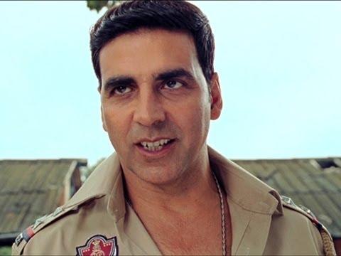 Oh Kake Punjabi Na Toh Chup Chap Aate Hai (Dialogue Promo) | Khiladi 786
