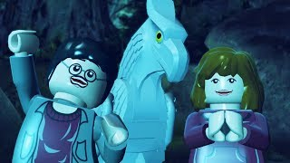 LEGO Harry Potter - Part 20 - Time Travel! (Years 1-4 Gameplay Walkthrough)