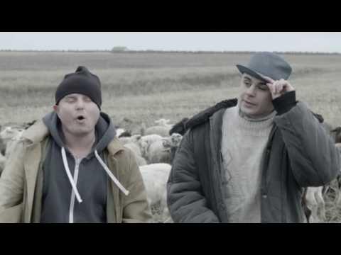 Stapinul Stinelor SGM/OST Kapushon ( Lord of Sheep Trailer)
