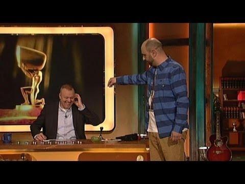 Serdar Somuncu über Veganer - Sexy Revolution - Tv Total video