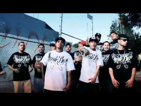 Somos De Barrio 'Remix' C Kan Ft Towgi - (Video Official 2012) - Con Link De Descarga *Cancion*