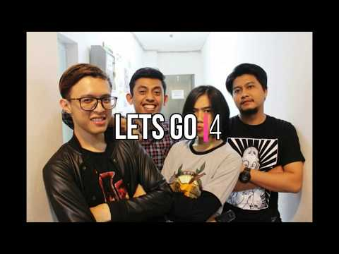 My Top 7 Bands Easycore From Indonesia 2017 #Season 2