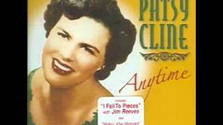 Watch Patsy Cline Anytime video