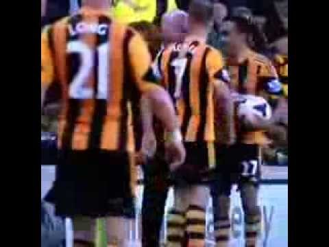 Alan Pardew HEAD BUTT!! ORIGINAL VIDEO On HD