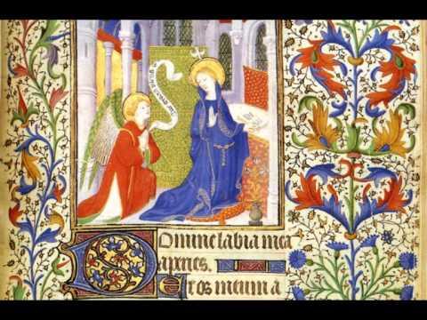 Gregorian Chant - Dicite pusillanimes