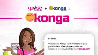 Leo Stan Ekeh discusses E-Commerce, focusing on the acquisition of Konga.com