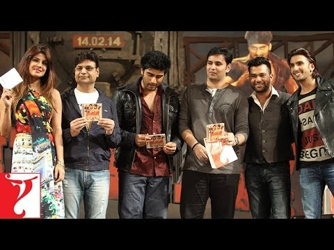 Gunday - Music Launch Event - Part 3