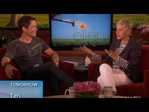 Rob Lowe (Ellen)