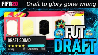 UNACCEPTABLE state of Drafts on FIFA 20 PC!!! Gameplay + discussion!