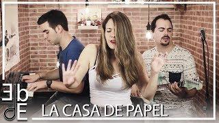 download musica LA CASA DE PAPEL Canción Cabecera Versión de El Beso del Escorpión