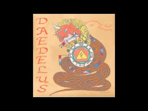 Daedelus - The Open Hand Avows