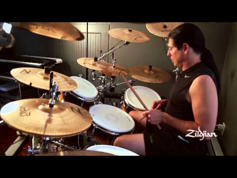 Gen16 Buffed Bronze - Stamina with Mike Mangini
