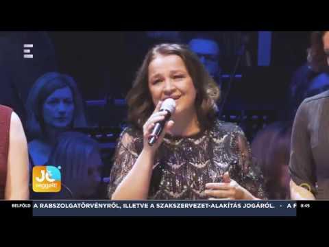 Náray Erikákék helyett az igazi ABBA-t követelték a nézők Pécsett - ECHO TV