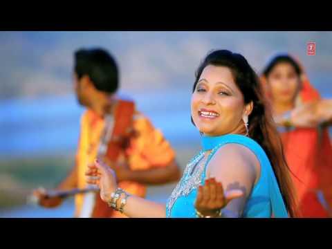 Nikka Jiha Jogi Nachada Balaknath Bhajan Punjabi By Amrita Virk [full Song] I Aaja Sidh Jogia video