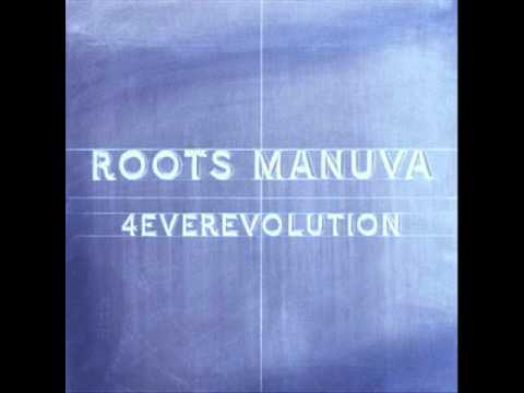 Roots Manuva - Here we go again