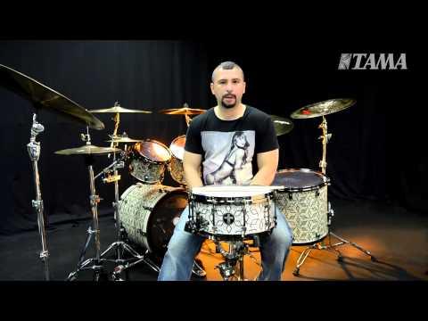 TAMA Drums | Videos