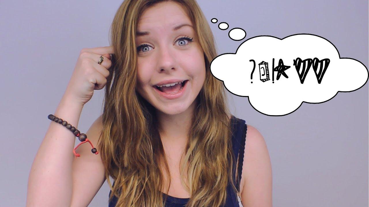 DENKST DU DAS AUCH?! - YouTube
