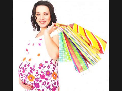 Товары для беременных ростов 8